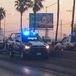 Atropellamientos colapsan 5 de Febrero