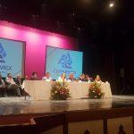 "Inauguran congreso de valores ""Chavos Sanos"""