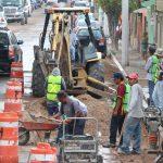 Municipio de Querétaro invierte más de 187 millones de pesos en obras de pavimentación y bacheo
