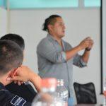 Imparten curso a Policías Federales