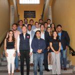 En el Municipio se desarrollan programas de atención integral a la juventud