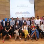 Querétaro se postula para la Red de Ciudades Creativas del Diseño ante la UNESCO