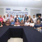 Los Consejos de Participación Ciudadana, foro de diálogo y acuerdo directo con la autoridad: Luis Nava