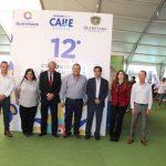 Con representantes de 72 países, inició el Festival de Comunidades Extranjeras 2019