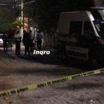 Detonaciones en Los Arroyitos
