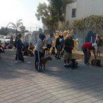 Inicia rescate de espacio público en Los Héroes