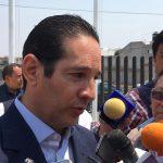 Querétaro pedirá 350 mdp a AMLO para obra pública