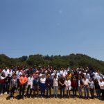 FEUQ lleva Feria de la Salud al Municipio de San Joaquín