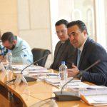 Cabildo aprueba Programa de Prevención de Conductas de Riesgo