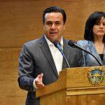 Destaca Luís Nava acciones para Qrobici, semaforización y repavimentado