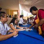 Más de 10 mil madres de familia de El Marqués reciben vales para calzado