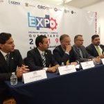 Anuncian Expo Encuentro Industrial y Comercial 2019