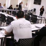 #SSPMQ refuerza conocimientos referentes a Alerta Amber y Protocolo Alba
