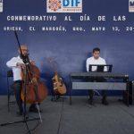 DIF El Marqués festeja a las madres y destaca su labor en el desarrollo del municipio