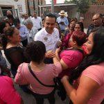 Alcalde en tu Calle atiende 650 trámites y servicios en la colonia Sauces