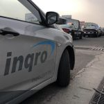 Choca transporte de personal contra tráiler en la México-Querétaro
