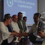 UAQ premia a ganadores  de la Copa Valores 2018
