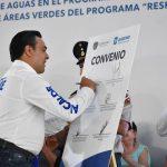 2600 familias de asentamientos en regularización contarán con agua potable
