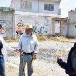 Con la participación de la gente en Laderas de San Pedro Mártir se contribuye con el ejemplo