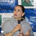 INCENDIO: LLAMA SONIA ROCHA A SEGUIR CON EL APOYO PARA LOS BRIGADISTAS
