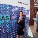 En Querétaro privilegiamos la concordia y la prosperidad: Connie Herrera