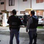 Dos secuestradores detenidos