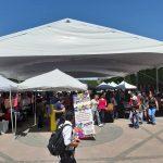 Municipio de Querétaro realiza la Expo Cultural y Artesanal