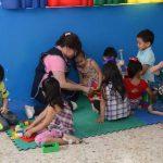 231 mil niños beneficiados: cifras de la Secretaría de Bienestar. Por @ArnoldValdesJr