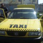 Policías de El Marqués recuperan dos vehículos del sistema de transporte taxi