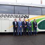 Lista la Central de Autobuses del AIQ