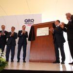 Luis Nava atestigua expansión de ITP Aero México