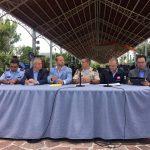 Las Fuerzas Armadas llegan al Parque Bicentenario