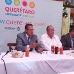 Querétaro se promueve en camiones de Primera Plus
