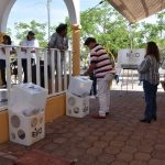 En Lomas del Marqués, el primer ejercicio de democracia participativa de un Gobierno Abierto