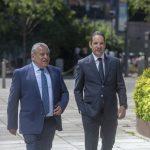 Fortalece el Gobernador Lazos con Empresarios Italianos en Milán