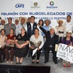 Municipio invertirá 106.4 mdp en 40 acciones para comunidades de Carrillo Puerto