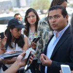 Lamenta PAN indiferencia de Gilberto Herrera