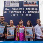 Anuncian el 8 Concurso Nacional de Huapango