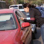 SSPMQ implementa campaña de seguridad vial en diversas avenidas de la ciudad