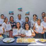 Clausuran curso para fomentar el autoempleo en Los Héroes