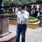 Descarta Moreno Cárdenas imposición en el proceso de elección interna