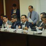Participa Luis Nava en foro del Secretariado Ejecutivo del Sistema Nacional de Seguridad Pública