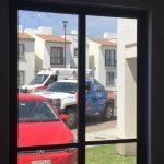 PC de El Marqués atiende explosión de estufa en el fraccionamiento Provenza