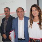 Reconoce Cruz Roja a CMIC por apoyo a combate de incendio