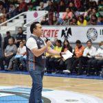 Promovemos y apoyamos el deporte en Querétaro: Luis Nava