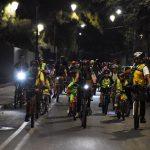 Fomenta IEEQ la participación ciudadana, a través de rodada ciclista