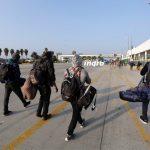 En 90 días EU evaluará la chamba de México para frenar la migración. Vía #REM