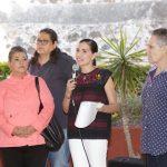 Apoya la Diputada Elsa Méndez a estudiantes de Danza