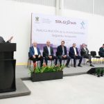 Solgistica abre nave industrial en Parque Industrial PIA
