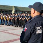 Más elementos capacitados en Policía Municipal de Él Marqués